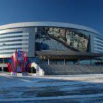 Минск арена фотография 1