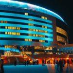 Минск арена фотография 11