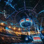 Минск арена фотография 12