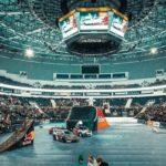 Минск арена фотография 14