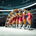 Минск арена фотография 15