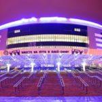 Минск арена фотография 3