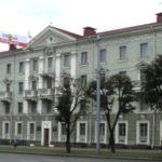 Минск Общежитие 2 БНТУ фотография 1