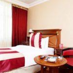 Минск гостиница CROWNE PLAZA 3