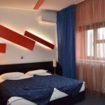 Минск гостиница IBB 10