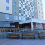 Минск гостиница IT Time 2