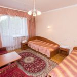 Минск гостиница Агат 4