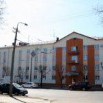 Минск гостиница академическая 1