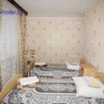 Минск гостиница академическая 10