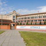 МИнск гостиница Алмаз фотография 1