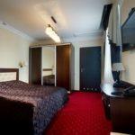 МИнск гостиница Арена фотография 5
