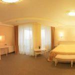 Минск гостиница Беларусь фотография 9