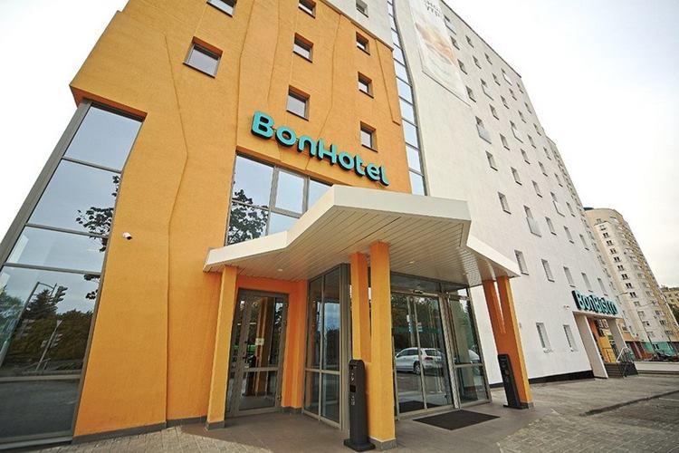 Минск гостиница Bon Hotel 1