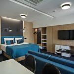 Минск гостиница Bon Hotel 3