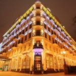 Минск гостиница Европа фотография 1