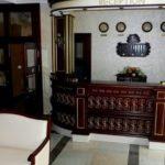 Минск гостиница Гарни фотография 1