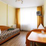 Минск гостиница Гок фотография 7