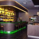 Минск гостиница Green sity 11