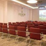 Минск гостиница Green sity 19