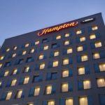Минск гостиница hampton 1