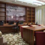 Минск гостиница hampton 3