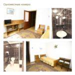 Минск гостиница Омега фотография 4
