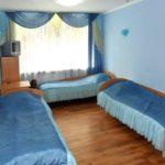 Минск гостиница Омега фотография 7