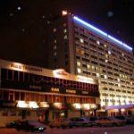 Минск гостиница Орбита фотография 4