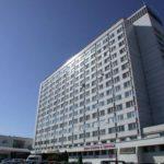 Минск гостиница Орбита фотография 3
