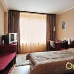 Минск гостиница Орбита фотография 6