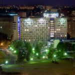 Минск гостиница Планета фотография 1