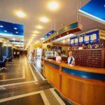Минск гостиница Планета фотография 6