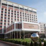Минск гостиница Президент фотография 1