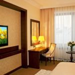 Минск гостиница Президент фотография 10