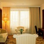 Минск гостиница Президент фотография 12
