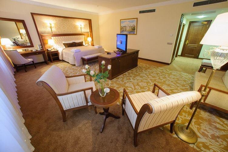 Гостиница «Президент-отель» 5