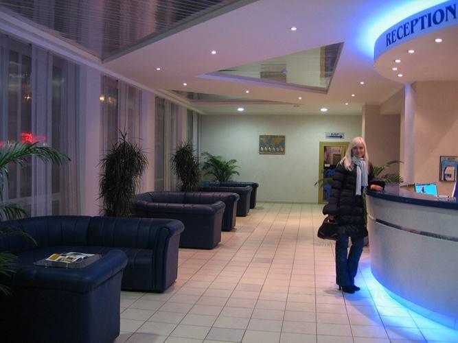 Минск гостиница Спутник фотография 3