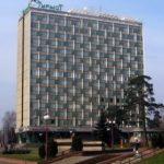Минск гостиница Турист фотография 2