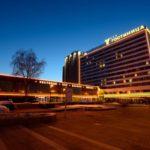 Минск гостиница юбилейный фотография 1