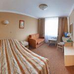 Минск гостиница юбилейный фотография 7