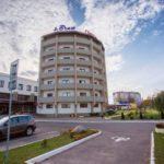 Минск гостиница Вояж фотография 1