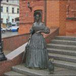 Памятник в Могилеве