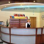 Могилев гостиница Турист фотография 2