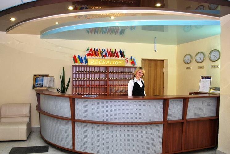 Гостиница «Турист» 3*
