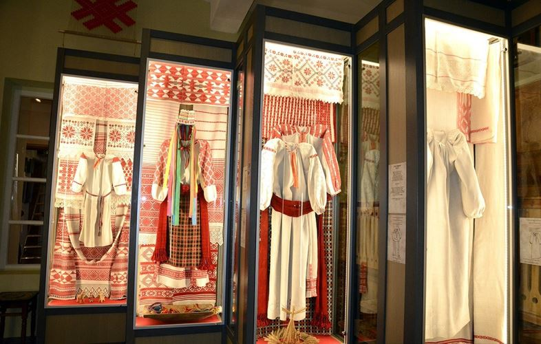 Музей старообрядчества и традиций в Ветке