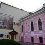 Музей в ветке фотография 17