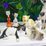Музей кота фотография 5