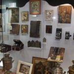 Музей криминалистики фотография 16