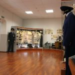 Музей криминалистики фотография 3