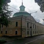 Музей симеона полоцкого фотография 3